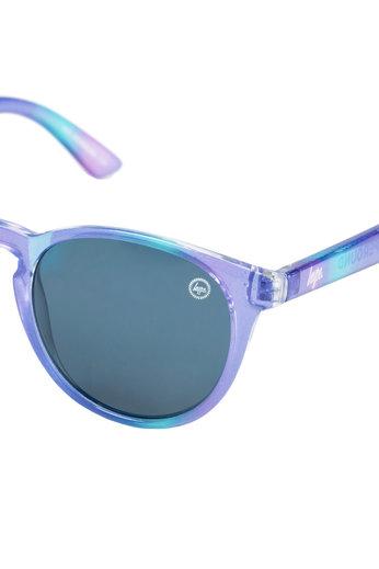 Hype Sunglasses Hyperound Sunglasses Pink Blue 161