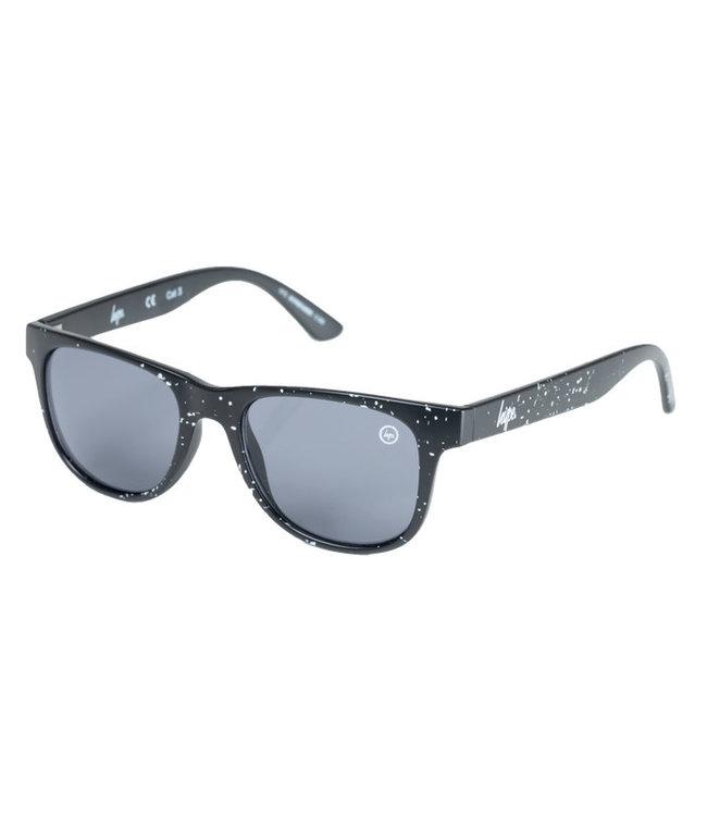Hype Sunglasses Hypefarer Sunglasses Black Speckle 196