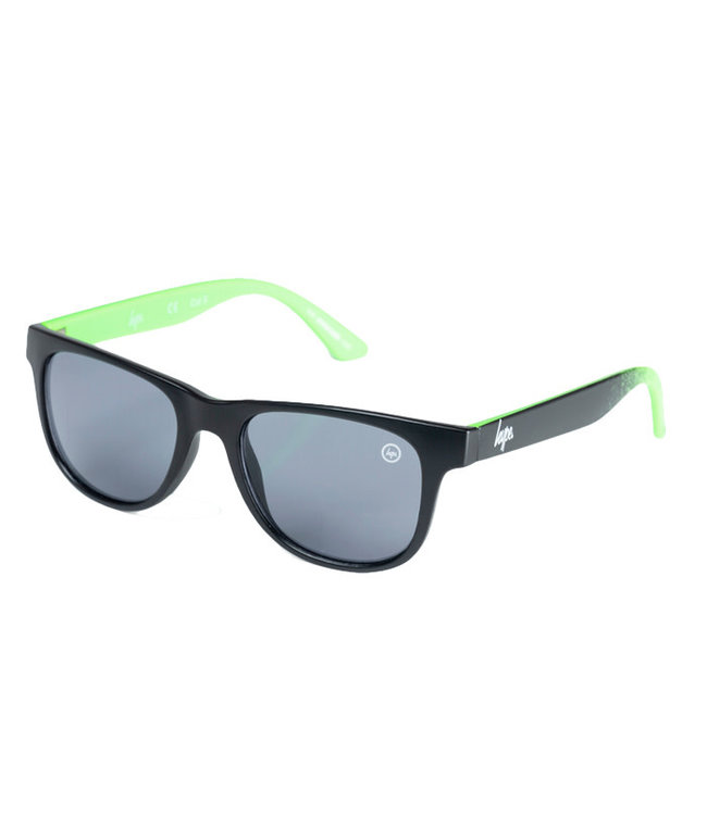 Hype Sunglasses Hypefarer Two Sunglasses Black Mint 127