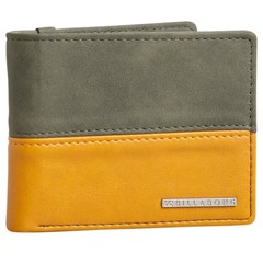 Billabong Fifty50 Wallet Military Carmel