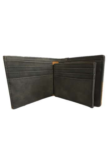 Billabong Fifty50 Wallet Military Carmel