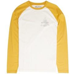 Billabong Prismboard L/S T-Shirt Golden