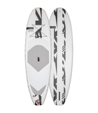 RRD AirEvo V2 SUP Package