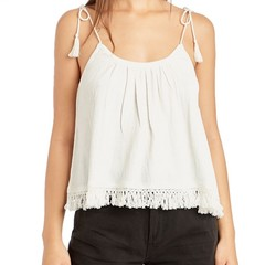 Billabong Step Up Cami Top Cool Wip