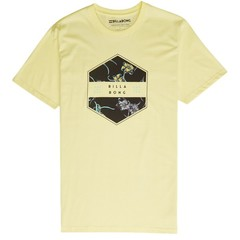 Billabong Access T-Shirt Lemonade