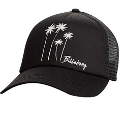 Billabong Aloha Forever Cap Black