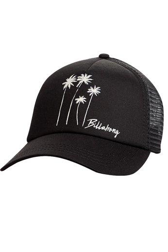 Billabong Aloha Forever Cap Black