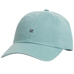 Billabong All Day Lad Cap Dust Green