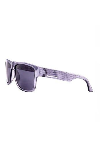 Triggernaut Harper Sunglasses Crystal Grey Grey