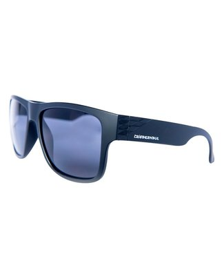 Triggernaut Harper Sunglasses Raven Black Grey