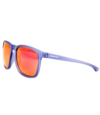 Triggernaut Rees Sunglasses Ocean Blue Revo Red