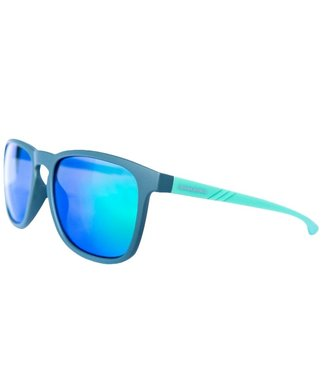 Triggernaut Rees Sunglasses Fresh Mint Revo Green Blue