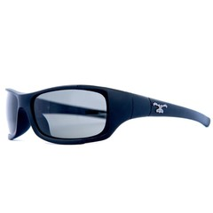 Triggernaut Transmission Sunglasses Raven Black
