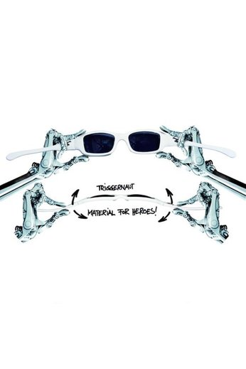 Triggernaut Dusk Sunglasses Buffalo Brown