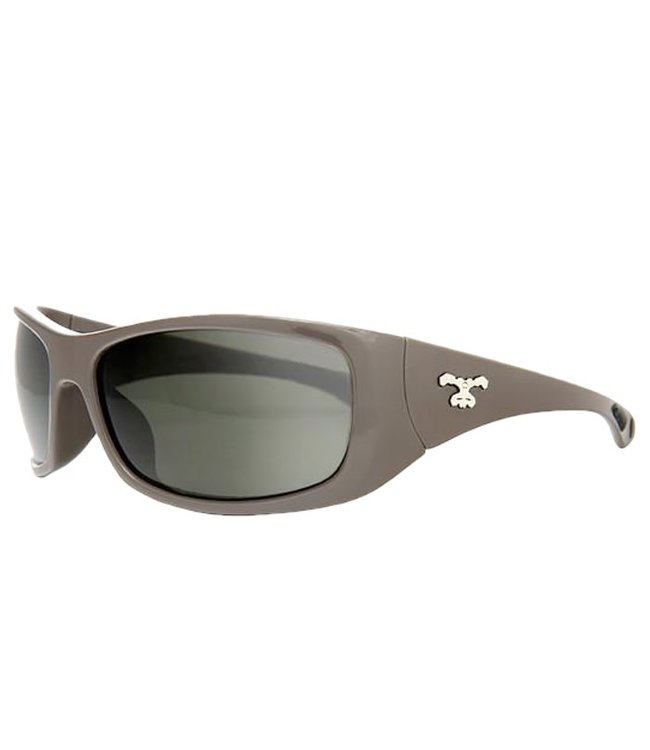 Triggernaut Dusk Sunglasses Holy Grey