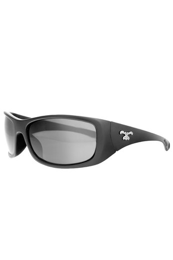 Triggernaut Dusk Sunglasses Raven Black