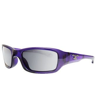 Triggernaut Dawn Sunglasses Crystal Purple