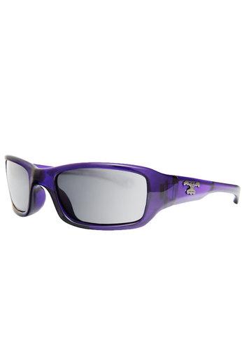 Triggernaut Dawn Sunglasses Crystal Purple