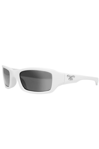 Triggernaut Dawn Sunglasses White Shark