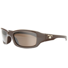 Triggernaut Dawn Sunglasses Buffalo Brown