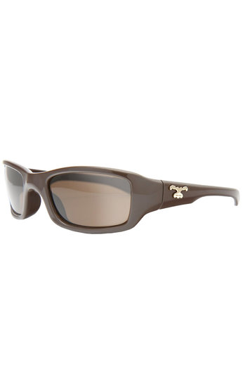 Triggernaut Dawn Sunglasses Buffalo Brown