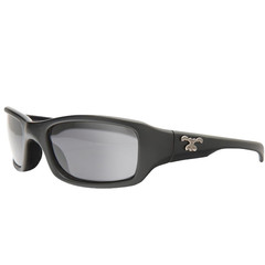 Triggernaut Dawn Sunglasses Raven Black