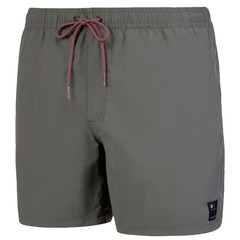 Protest Fast Boardies Grey Green