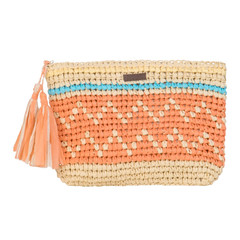 Protest Randall Clutch Bag Coconut