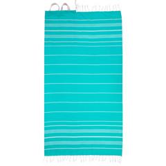 Protest Sleek Beach Towel Lagoon