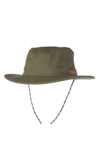 Protest Grimley 19 Hat Camo Green