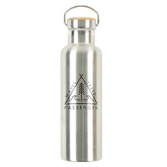 Passenger Outsider Water Bottle Steel