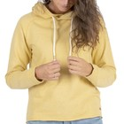 Passenger Winder Hoody Cream Gold Marl