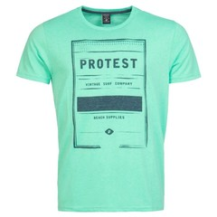 Protest Drevil T-Shirt Poison Green