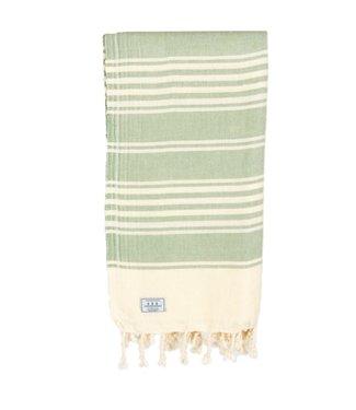 Passenger Asana Beach Towel Green