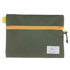 Passenger Fieldnote Travel Case Olive