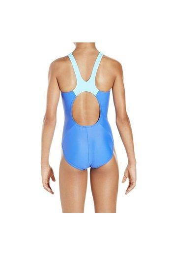 Speedo Girls Boom Splice Swimsuit