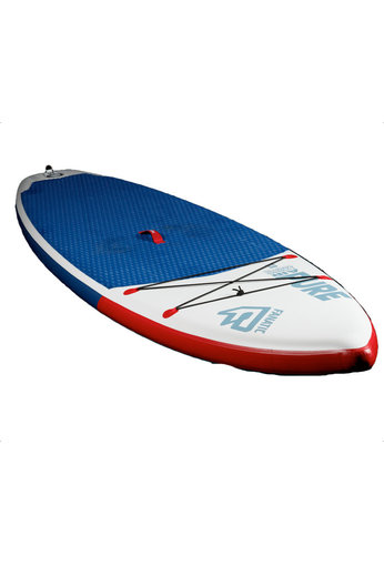 Fanatic Pure Air 11'6 Touring Fanatic SUP Package