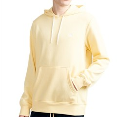 Element Cornell Classic Hoody Popcorn Yellow