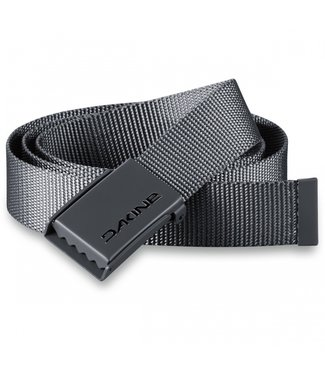 Dakine Rail Belt Gunmetal