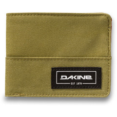 Dakine Payback Wallet Pine Trees