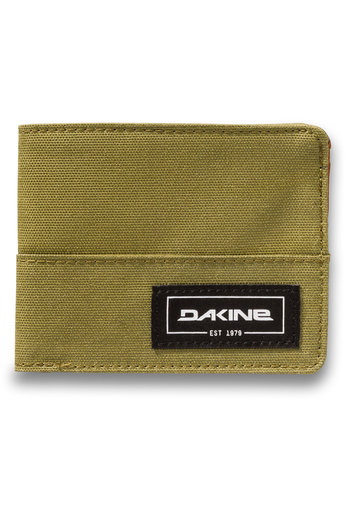 Dakine Payback Wallet Pine Trees