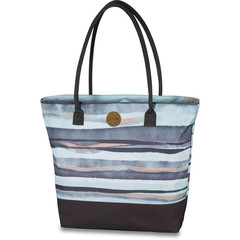 Dakine Nessa Tote Beach Bag Pastel Current