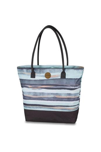 Dakine Nessa Tote Beach Bag Pastel Current