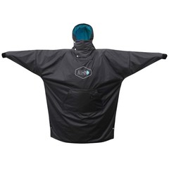All-In Storm Changing Robe Poncho Evo