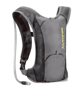 Dakine Waterman Hydration Backpack Charcoal