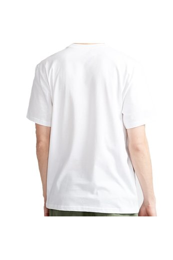 Element Iris T-Shirt Optic White