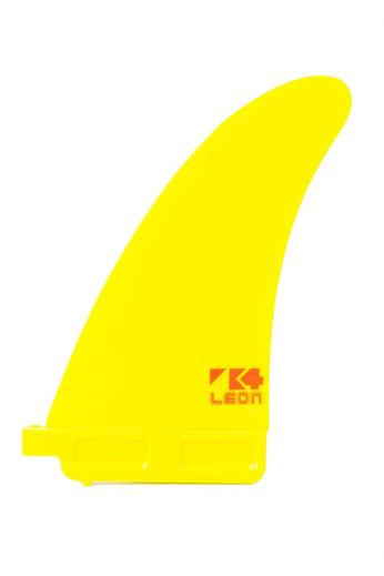 K4 Fins K4 Leon Super Stiff