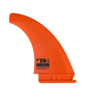 K4 Fins K4 Scorcher for RRD