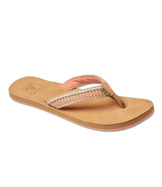 Reef Gypsylove Flip Flops Sunset