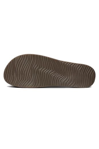 Reef Cushion Bounce Court Flip Flops Champagne